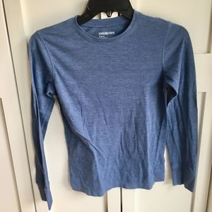 Tucker and Tate long sleeve T